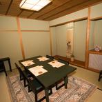 便利な個室