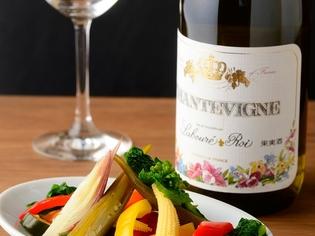 ワイン醸造家/ワインアドバイザーがセレクトするワイン