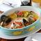 その日に獲れた魚を豪快に調理『本日の鮮魚のアクアパッツァ 1本(300g~)』