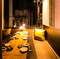 渋谷を一望できる扉付完全個室で寛げるひとときを…