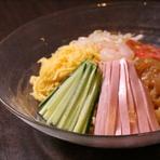 辛~い水餃子鍋(6個)