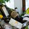 イタリア産のワインが勢ぞろい!