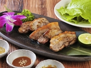 沖縄粟国島料理 あぐぅーん