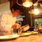 シェフとはお客様との距離を近く保ち、美味しい料理を提供する人