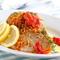 魚貝のマルマーレパエリア L(3~4人前)