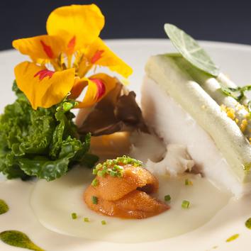 全5品ディナーコース 旬の豪華食材を使用したコース(KESHIKI)