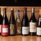 特にワインのラインナップは秀逸。希少な一本から銘品まで