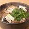 名古屋ではここでしか味わえない料理は、ビジネスシーンにも