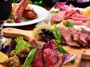 全席個室 肉バル MARGO-マルゴ- 秋葉原店