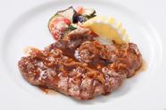 富山湾で水揚げされた食材でつくる『富山湾より本日の魚料理』