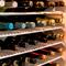 シェフが愛するイタリアワインの数々
