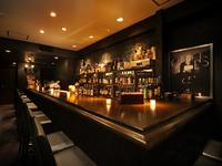 音響にこだわり、お酒をしっとりと愉しめる快適な空間に