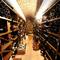 フランスを中心に、世界各国から集めた500種類以上のワイン