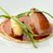 選べる料理すべてに希少種を使用 ディナーコースの肉料理『幻』