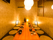 鮮魚と完全個室居酒屋つばき-TUBAKI-大宮本店
