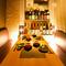 和食によく合う全国各地の厳選地酒・焼酎をご用意!
