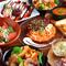 お肉を贅沢に使用した自慢の逸品を多数ご用意!前菜~メインいずれも自慢の逸品。歓迎会,送別会に◎