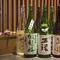 日本酒の蔵元さんからの情報で仕入れるおいしい日本酒