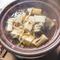 すっぽんの旨味がたっぷり溶け込んだスープが絶品の『すっぽんの鍋(丸鍋)』
