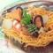 根強い人気の一品『ちらし寿司』