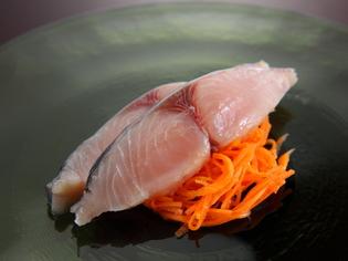 「鮮魚」、「肉」ともにベストな状態のものを提供したい