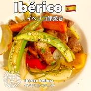 【ムイ・リカ】でしか食べられない人気メニューです。タコスと、ハム、チーズの食感がたまりません。