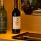 ワインは地物の『能登ワイン』でマリアージュを