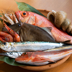金沢だからこそ味わえる魚介の素晴らしさを伝えたい