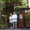 夫婦ふたりで密やかに営む、隠れ家的な蕎麦の名店
