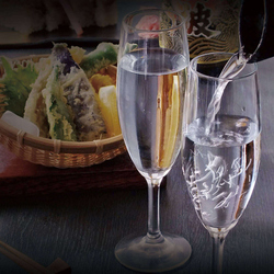 特選 国産和牛ステーキ、魚介料理の数々で至福のひと時