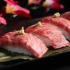 人気No.1!今テレビで話題沸騰の肉寿司がワンランク上の3種類食べ比べてお楽しみいただけます!