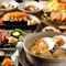 北海道の名物お鍋を全て堪能できるのは五反田で当店だけ