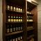 常時60~70種のワインを専用のルームにストック