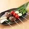 野菜串盛り
