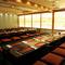 完成度の高い会席料理と情緒あふれる個室での最高級のおもてなし