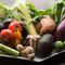 【鉄板キッチンcona】で味わう、全国各地から取り寄せる旬野菜