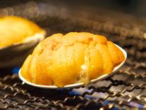 うに貝焼き ~三陸の郷土料理~