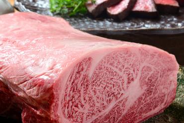 宮崎牛ステーキコース