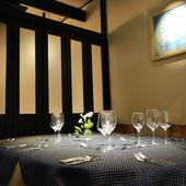 美味しい料理とワインが楽しめるフランス料理