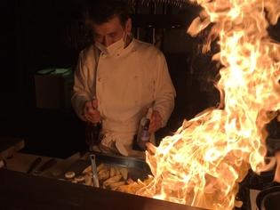 調理に4時間、やわらか食感で人気の『出水赤鶏の砂肝コンフィ』