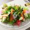 シェフの気まぐれたっぷり野菜サラダ