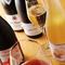 白、赤、スパークリングワインは約80種類 ボトル2900円~取り揃え