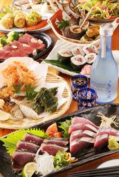 あまり飲み物を飲まない方々におすすめの、厳選した食材をお楽しみ頂けるコースです。