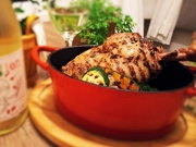 肉と自然派ワインの店 果花菜(cabana)