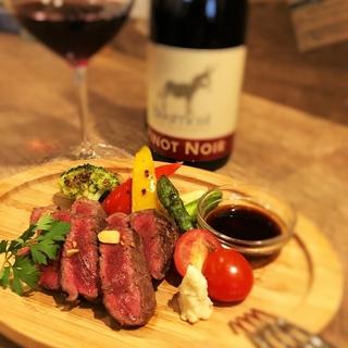 ②【馬肉】クリーンで健康なお肉、しかも低カロリーで栄養豊富!