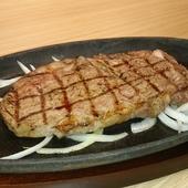 アメリカ産ステーキ 200g