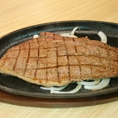 県産牛ランプステーキ 200g
