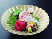 日本料理 神田 うるわし