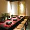 伝統的な純日本料理やおもてなし、上質な和空間が慶事に最適