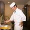 素材を熟知した料理人ならではの「揚げ」の技
